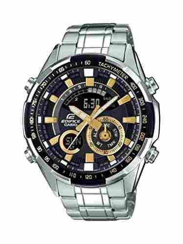 Casio Edifice EX353 Analog-Digital Watch