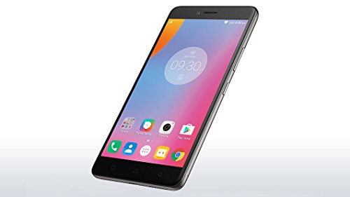 Lenovo K6 NOTE 32GB 3GB RAM Grey Mobile