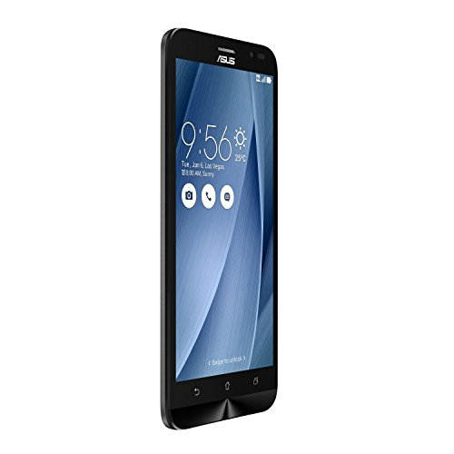Asus Zenfone Go ZB551KL 5.5 32GB Grey Mobile