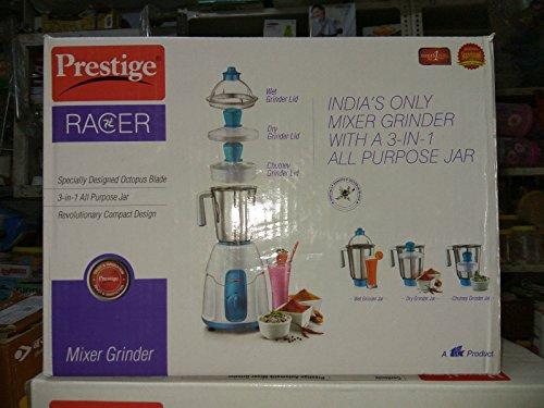 Prestige Racer 550W Mixer Grinder