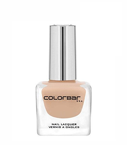 Colorbar Luxe Nail Lacquer Brown CNL011, 12ml