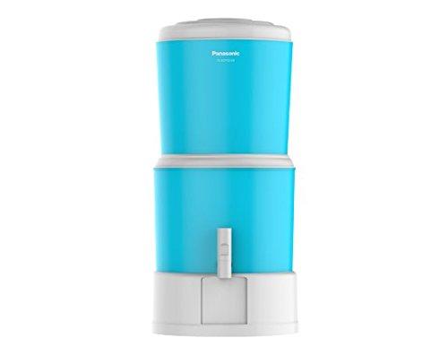 Panasonic TK-DCP32-DA 22 L Water Purifier Blue