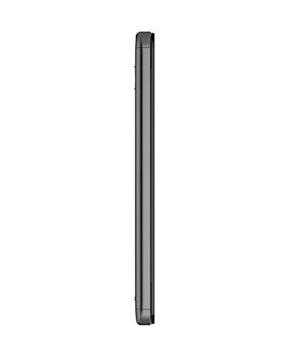 Lava A51 8GB Grey Mobile