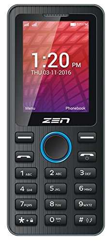 Zen X61 Mobile