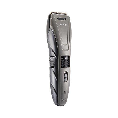 SYSKA HC5201 Hair & Beard Trimmer Black & Grey