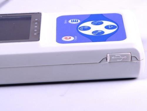 Niscomed CMS60D Pulse Oximeter