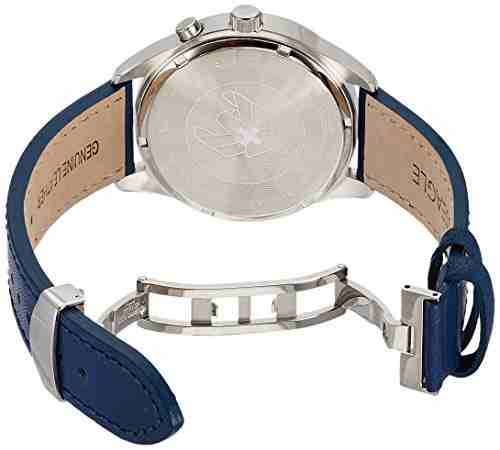 Swiss Eagle SE-9093LS-SS-02 Analog Watch