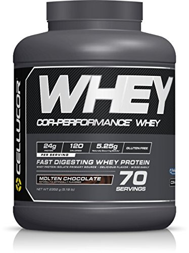 Cellucor Cor-Performance G4V2 Whey Protein 70 Servings Molten Chocolate