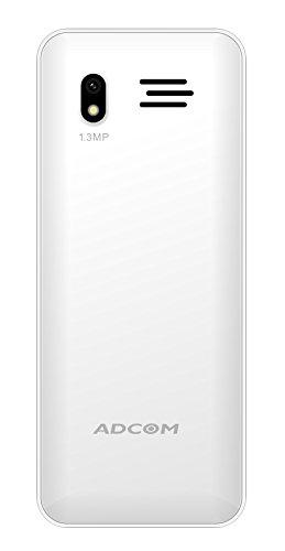 Adcom 501 Mobile