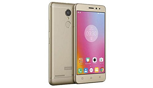 Lenovo K6 Note K53A8 3GB Ram Gold Mobile