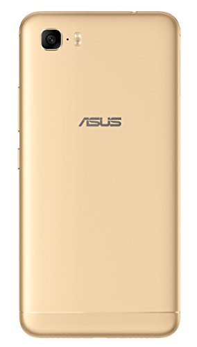 Asus Zenfone 3S Max ZC521TL 3GB RAM Gold Mobile