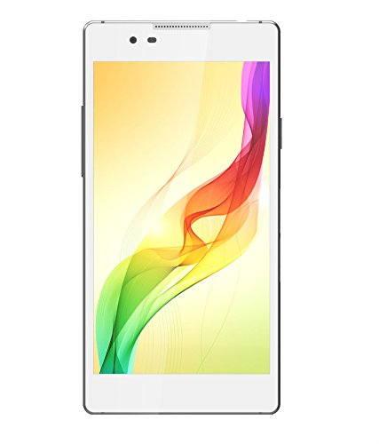 Coolpad Dazen X7-100 16GB White Mobile