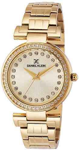 Daniel Klein DK11089-2 Analog Watch (DK11089-2)