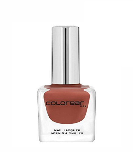 Colorbar Cnl020 Luxe Nail Lacquer Pink Ice 020 Price In India