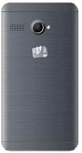 Micromax Bolt Q326 (Micromax Q326) 8GB Grey Mobile