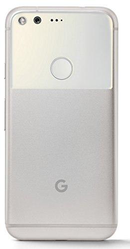 Google Pixel 128GB Silver Mobile