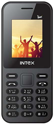 Intex Yaari Mobile