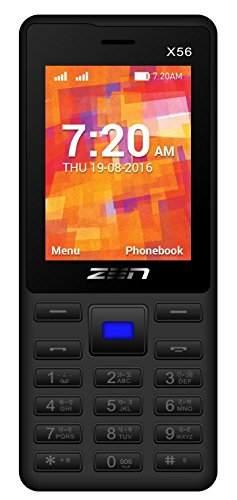 Zen X56 Mobile