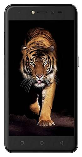 Coolpad Note 5 Lite 16GB Grey Mobile