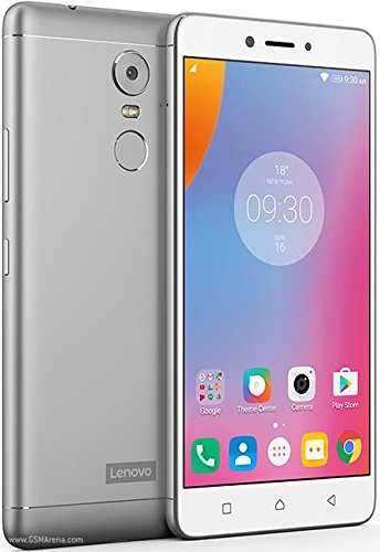 Lenovo K6 Note (Lenovo K53A48) 32GB Gold Mobile