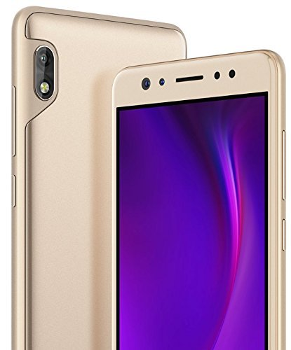 Coolpad Note 6 64GB Gold Mobile