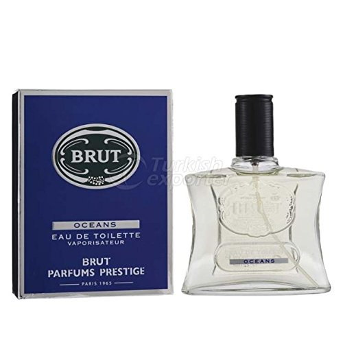 Brut Ocean EDT Perfume For Men, 100 ml