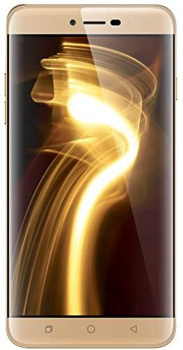 Coolpad Note 3S (Coolpad Y91-100) 32GB Gold Mobile
