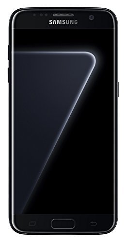 Samsung Galaxy S7 Edge SM-G935F (128 GB, Black Pearl) Mobile