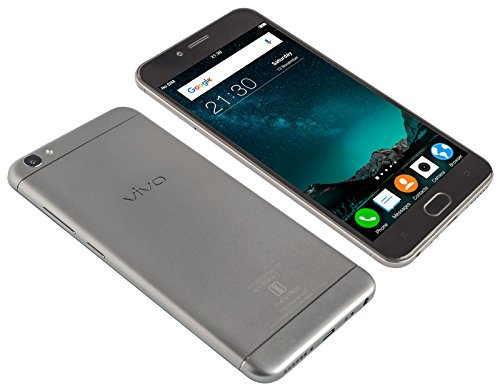 Vivo V5 32GB Space Grey Mobile