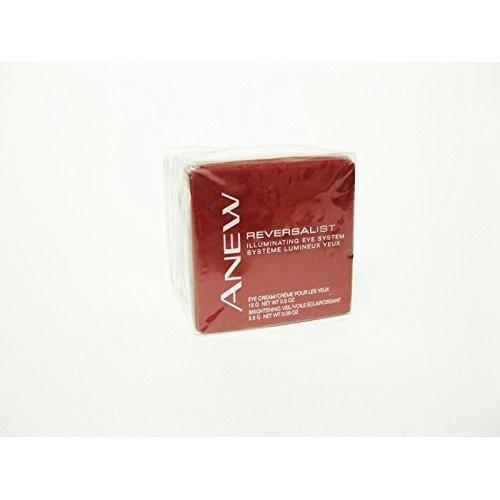 Avon Anew Reversalist Illuminating Eye System For Women