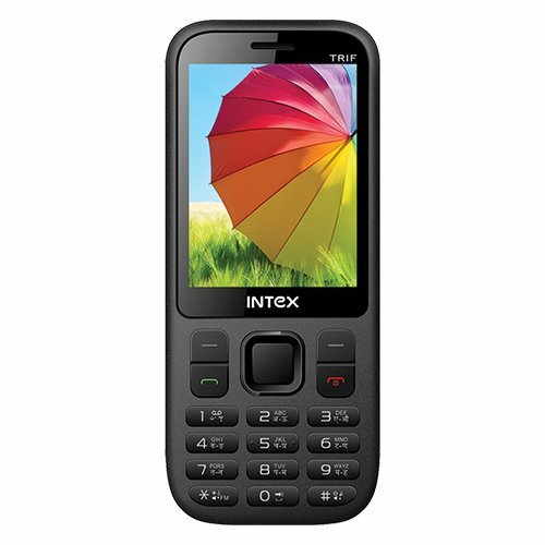 Intex IN-TRIF Mobile