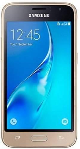 Samsung Galaxy J1 8GB Gold Mobile