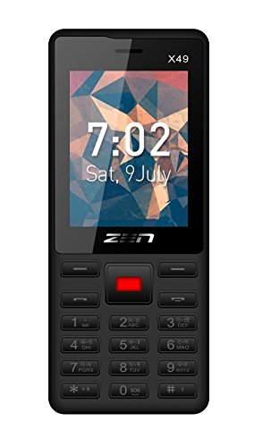 Zen X49 Mobile