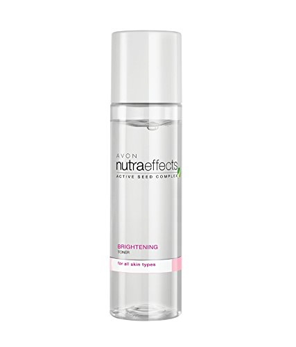 Avon Nutraeffects Brightening Toner 150ml