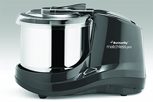 Butterfly Matchless Pro Mixer Grinder