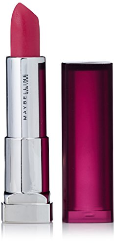Maybelline Color Sensational Loaded Bold Lipstick 16 Fearless Purple