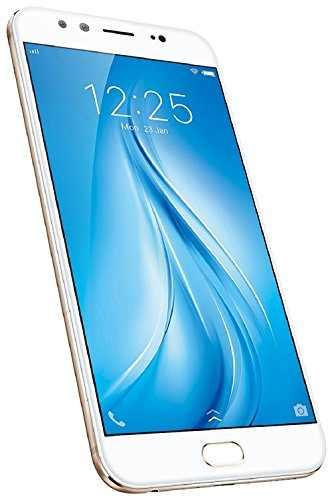 Vivo V5 Plus 64GB Gold Mobile