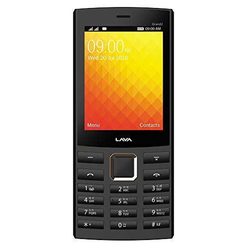 Lava ARC Grand2 Mobile
