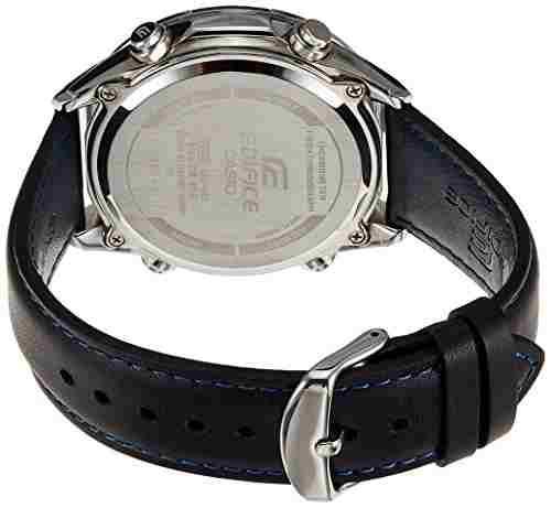 Casio Edifice EX355 Analog-Digital Watch