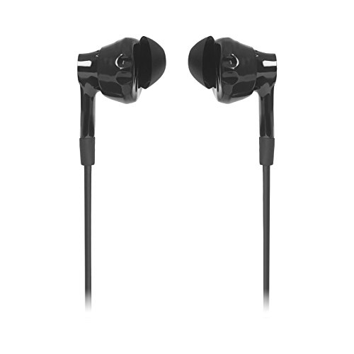 9fc7d8d7226 JBL INSPIRE 300 In The Ear Earphones, Red Offers, Coupons & Price in ...