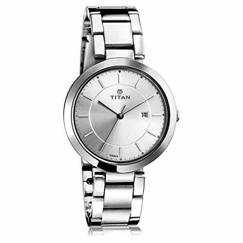 Titan 2480SM07 Analog Watch