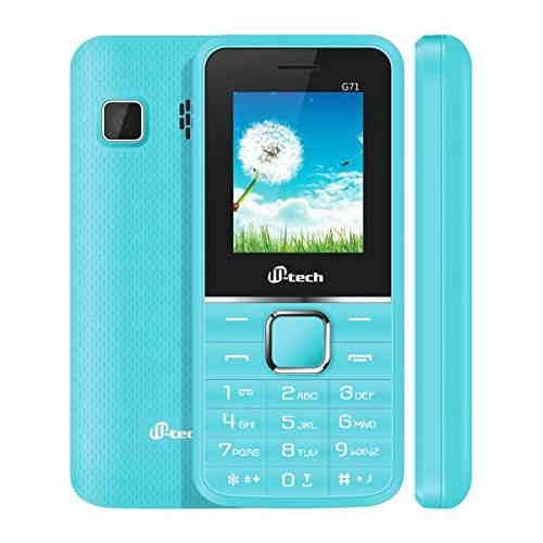 M Tech G71 Mobile