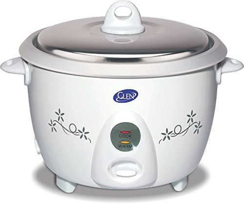 Glen GL 3057 2.8L Rice Cooker