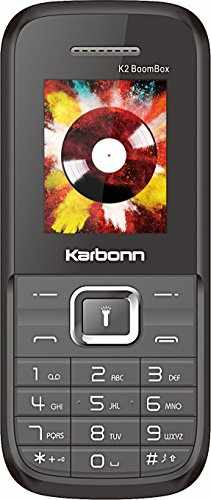 Karbonn K2 Boom Box Mobile