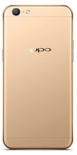 Oppo A57 CPH1701 32GB Gold Mobile