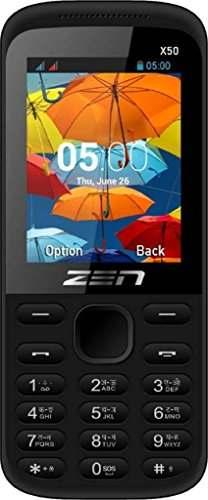 Zen X50 Mobile