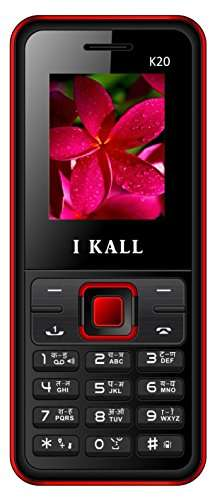 i KALL K20 Mobile
