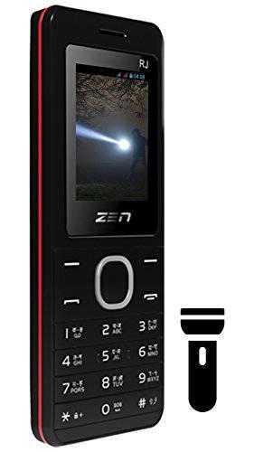 Zen X40 RJ Mobile