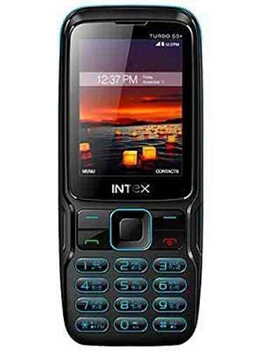 Intex Turbo S3 Plus Mobile