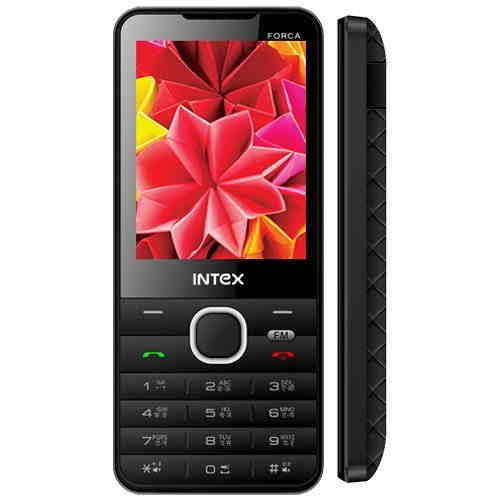 Intex FORCA Mobile